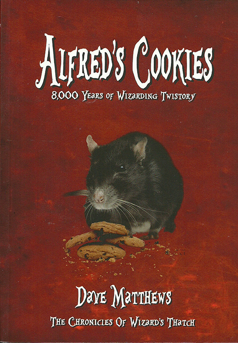 Alfreds Cookies