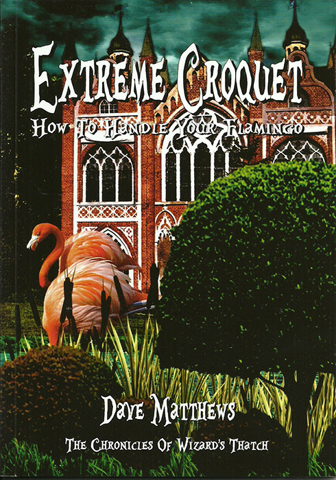 Extreme Croquet – How To Handle Your Flamingo