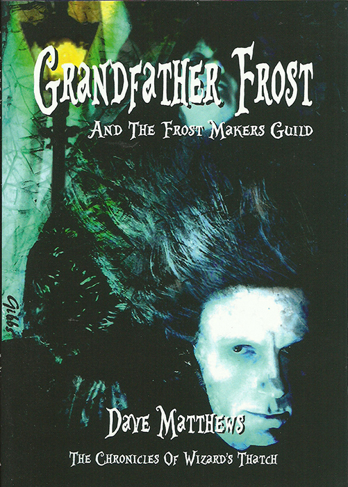 Grandfather Frost and the Frost Makers Guild