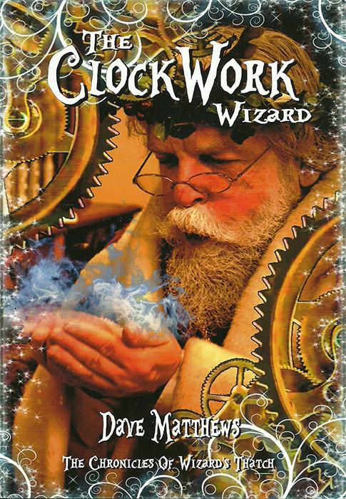 The Clockwork Wizard