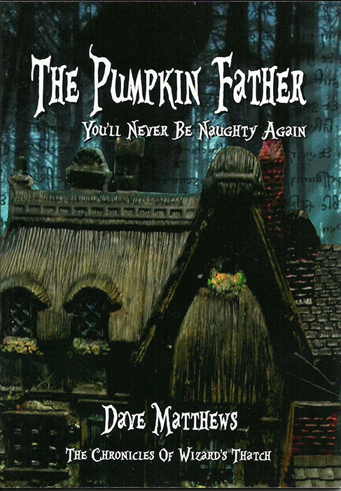 The Pumpkin Father