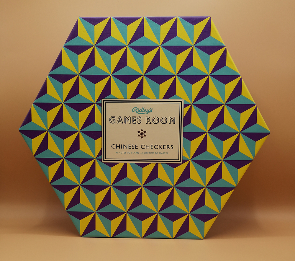Ridley's Games Room Chinese Checkers