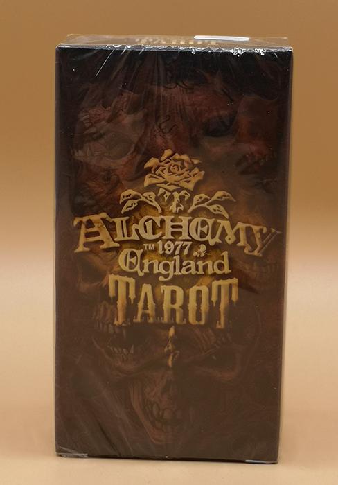 Alchemy Tarot