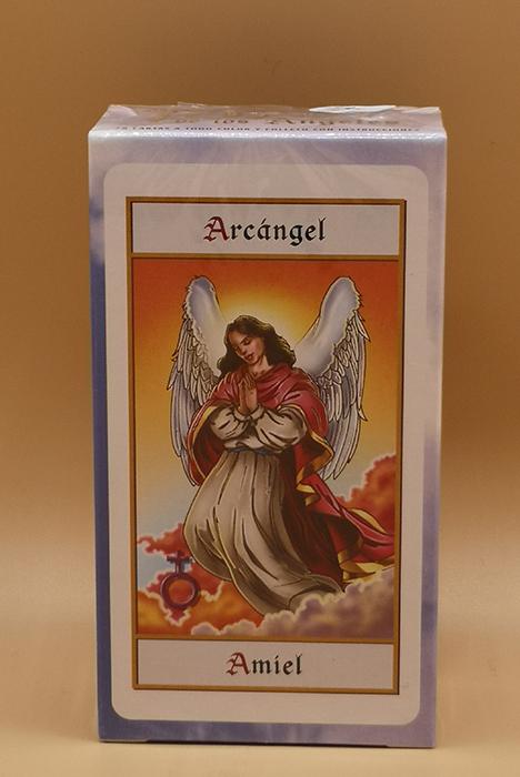 Arcangel Tarot