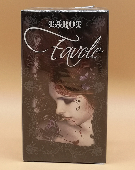 Tarot Favole