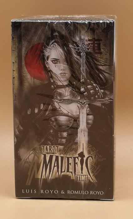 Tarot Malefic