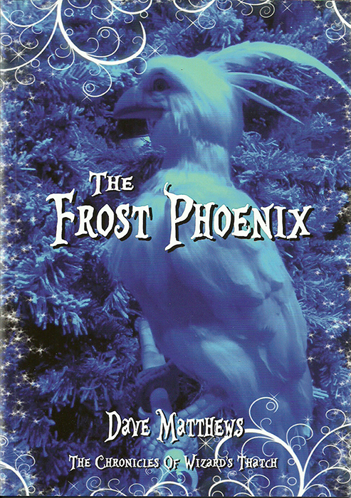 The Frost Phoenix