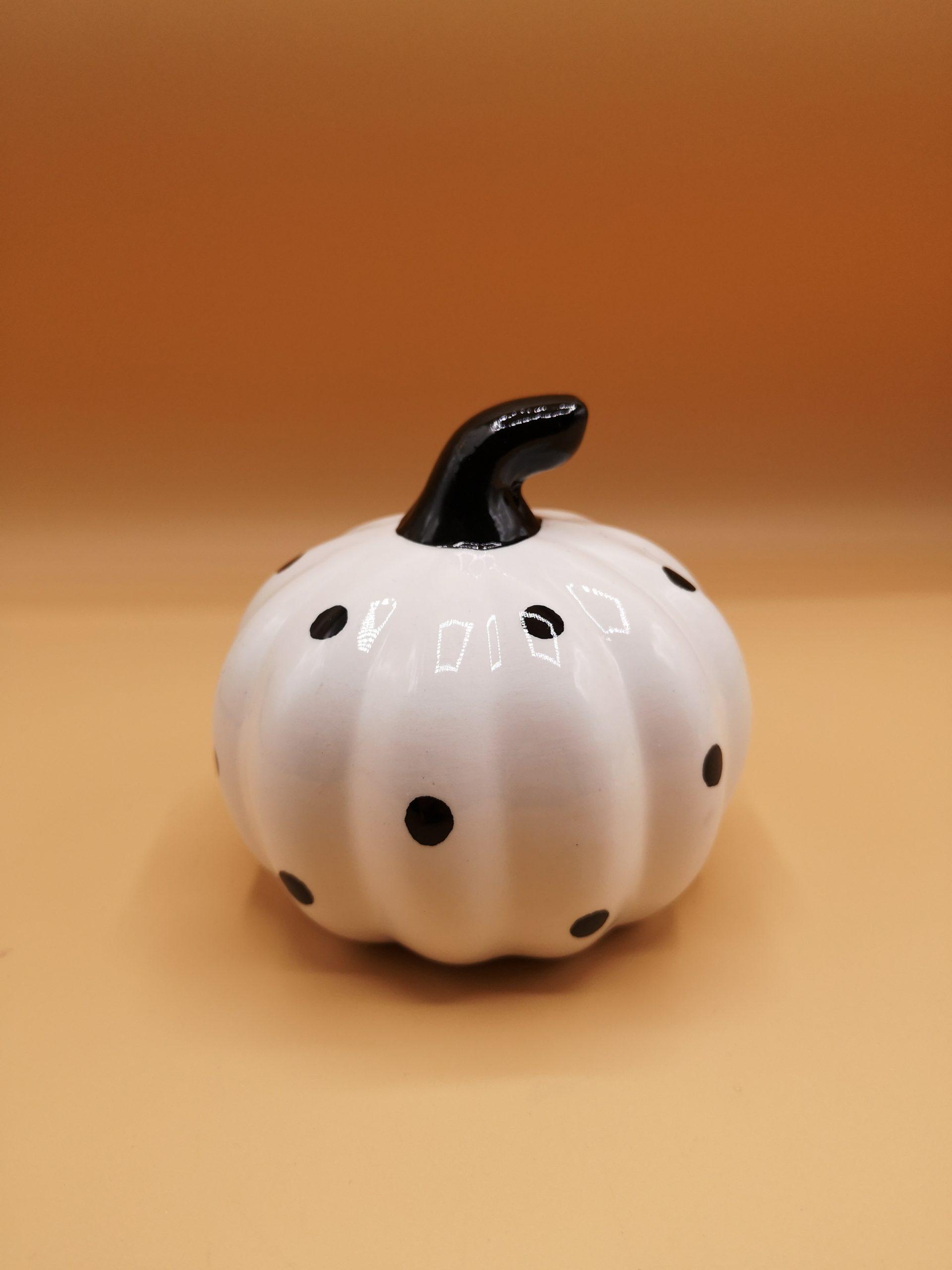Spotty Pumpkin