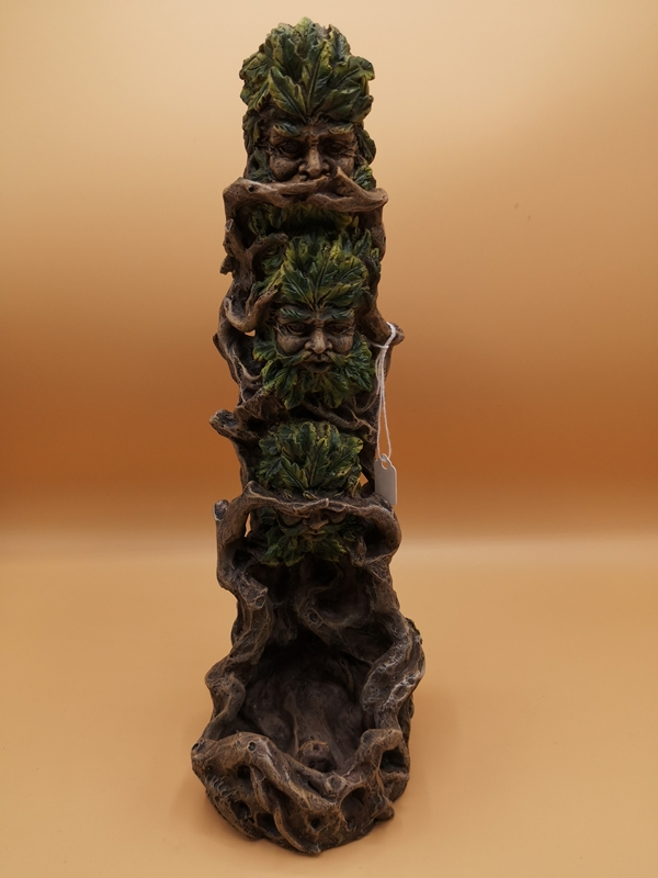 Spirits of the Forest Incense Burner